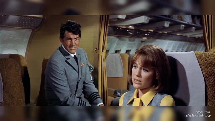 Alfred Newman - Airport Love Theme -1970