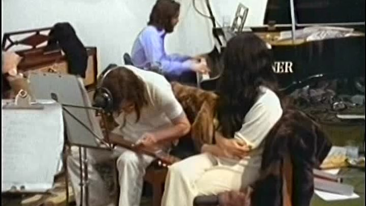 The Beatles - For You Blue
