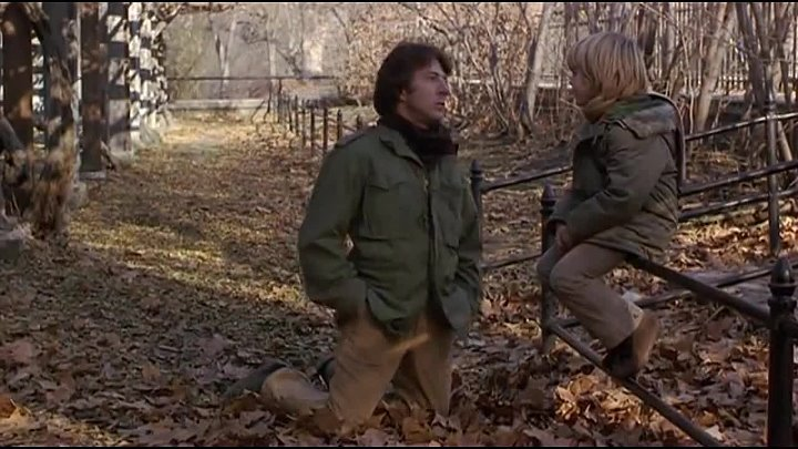 "Where i am gonna sleep?"" - Kramer vs.Kramer - 1976"