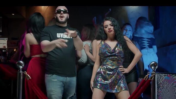 Tayna ft. Don Phenom - Columbiana (Official Video).mp4