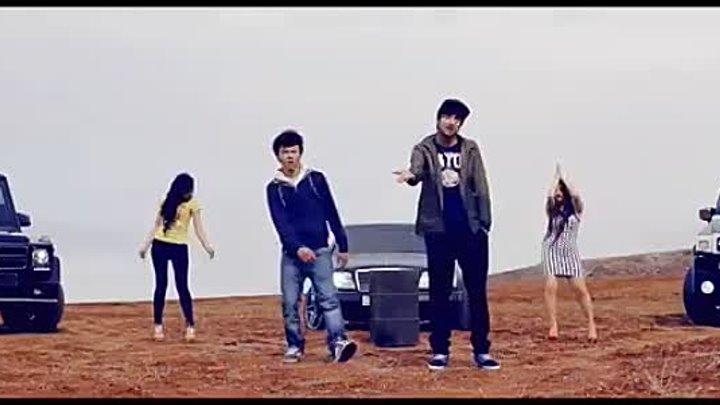 MT(YKCB) ft. Sam - Bolorov Tsape Tsape (Official Video) // Հայկական Ռեփ - (Official Group) ☑