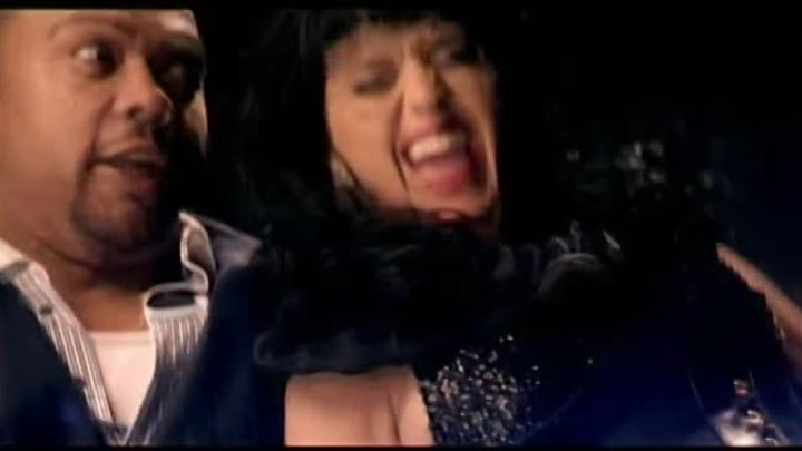 Katy Perry feat. Timbaland - If We Ever Meet Again