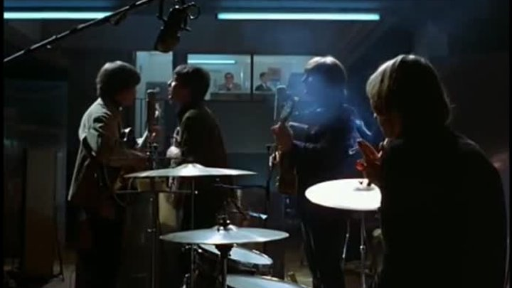 The Beatles - You're Going To Lose That Girl ( The Beatles - HELP!) © 1965