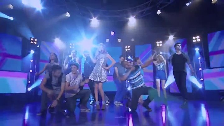 Violetta Video Musical Esto no puede terminar (Ep 80 Temp 2).mp4