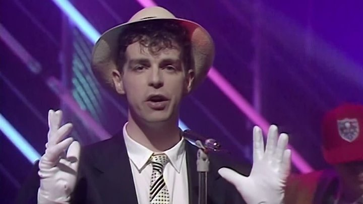 Pet Shop Boys - Opportunities (Let's Make Lots Of Money) (Top Of The Pops 1986)