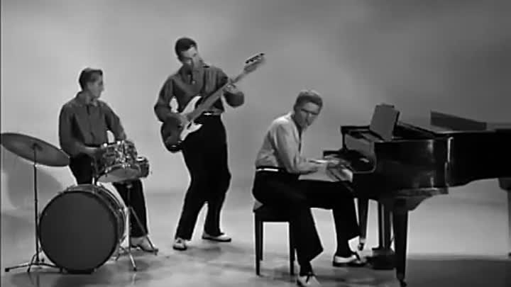 Jerry Lee Lewis Great Balls Of Fire HQ