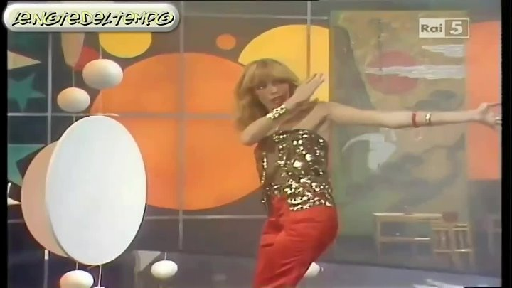 Amanda Lear - Queen Of Chinatown.1977
