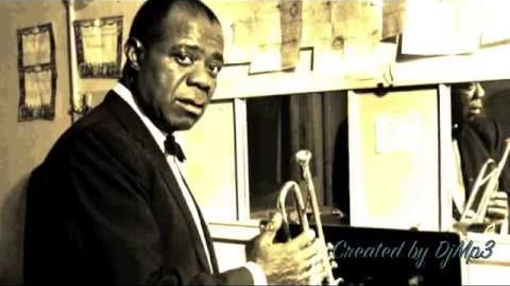 Louis Armstrong - What A Wonderful World (Spoken Intro Version) ABC Records 1970