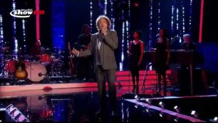 Simply Red Stars Live HD