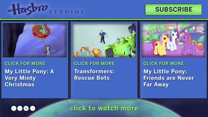 """MLP: Equestria Girls - Rainbow Rocks EXCLUSIVE Short - """"Shake your Tail!"""""""