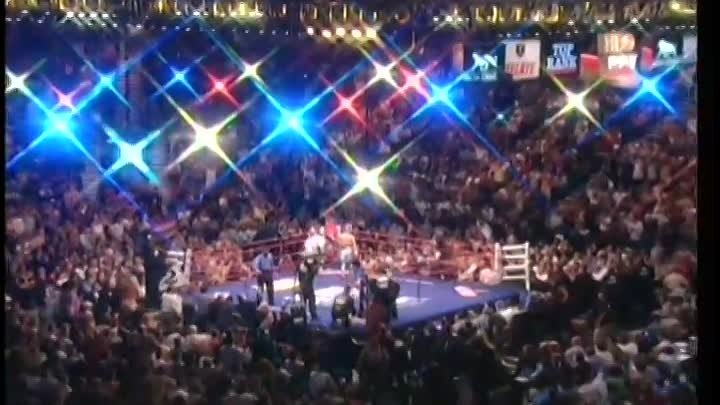 Antonio Margarito vs Miguel Cotto HBO PPV 7-26-2008