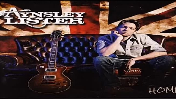 09-2-AYNSLEY LISTER - Home