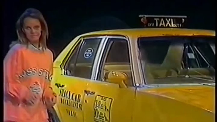 Vanessa Paradis - Joe Le Taxi (Original Video) (pal dd5.1)