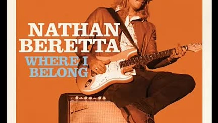 Nathan Beretta - Ain`t Givin Me Some