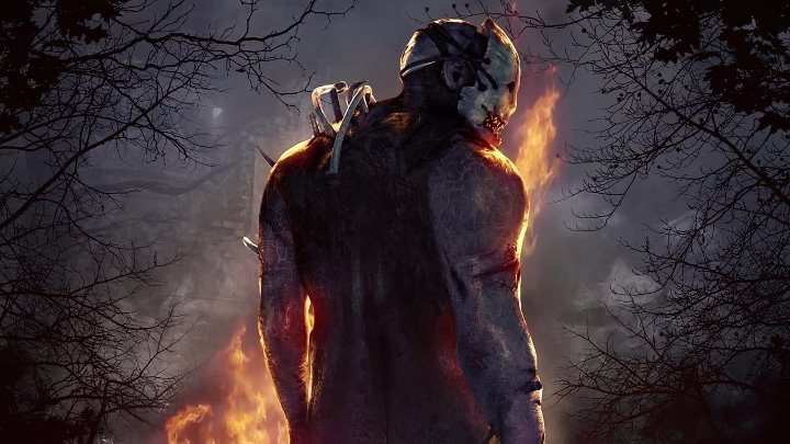 Trapper - Dead by Daylight - Animated Wallaper