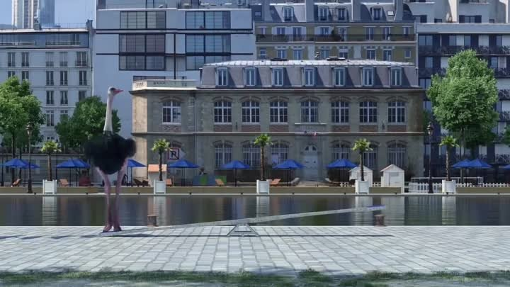 Idents France3