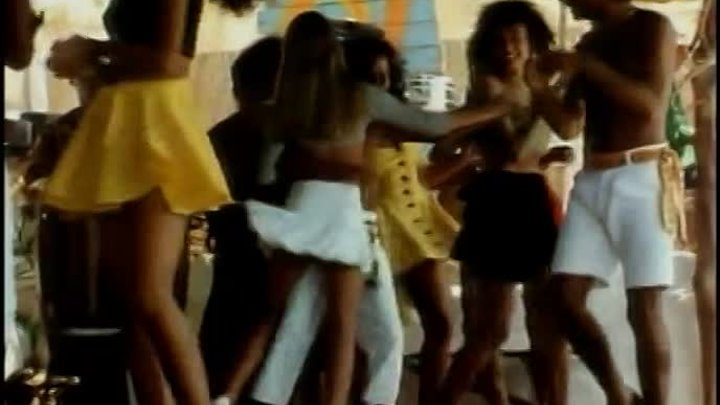 Kaoma - Lambada [music video] [high quality] [80's]