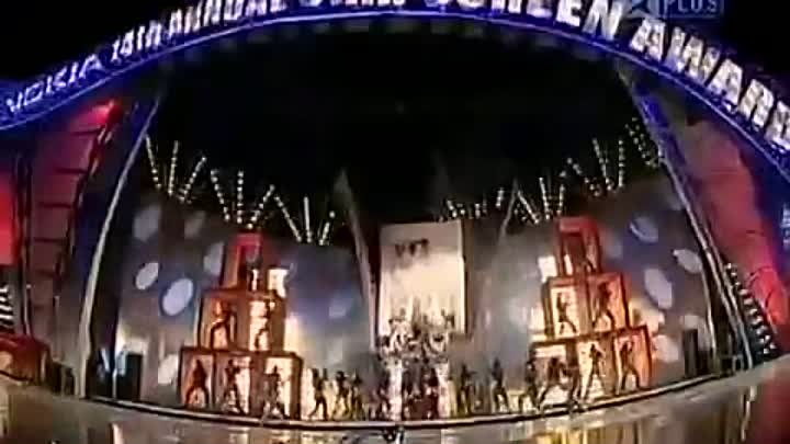 Shahrukh Khan - Dard E Disco - Live Performance - Star Screen Awards 2008 (www.Bolly-Stream.6x.to)