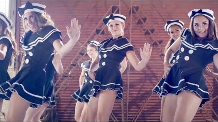 Bebo Best & The Super Lounge Orchestra - Sing Sing Sing (Dance Video)   Choreography   MihranTV