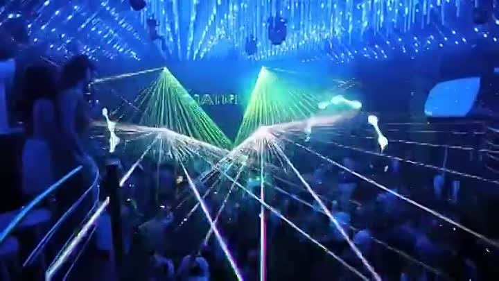 Matrix Night Club, Grand Opening - YouTube