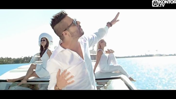 Chawki feat. Dr. Alban - It s My Life (Don t Worry)