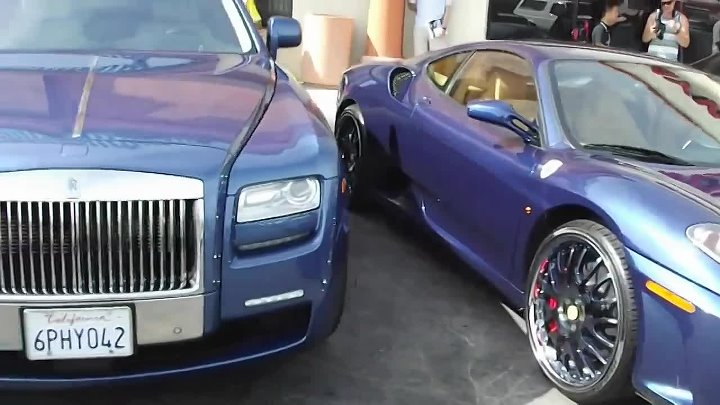 MAYWEATHER WHIP COLLECTION