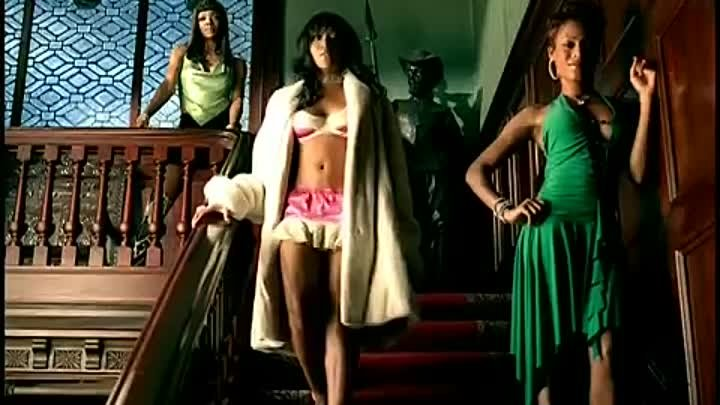 50 Cent - Candy Shop (Director's Cut) ft. Olivia.MP4
