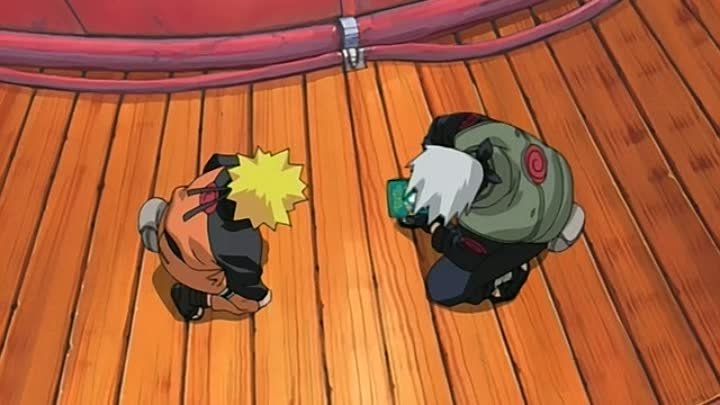 [TV-Japan] NARUTO Shippuuden - 001-002 RAW [640x480 h264+AAC D-TX]