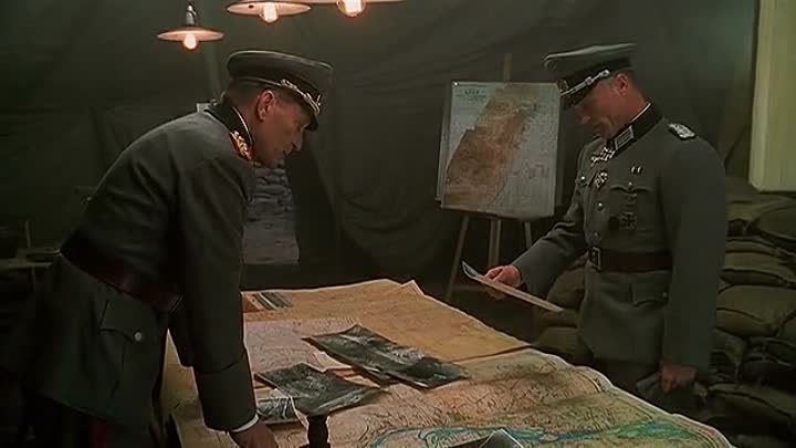 an analysis of enemy at the gates a world war two themed movie The story in enemy at the gates tells a side of world war ii 72: enemy at the gates it's a city they can't let fall into enemy hands the movie.