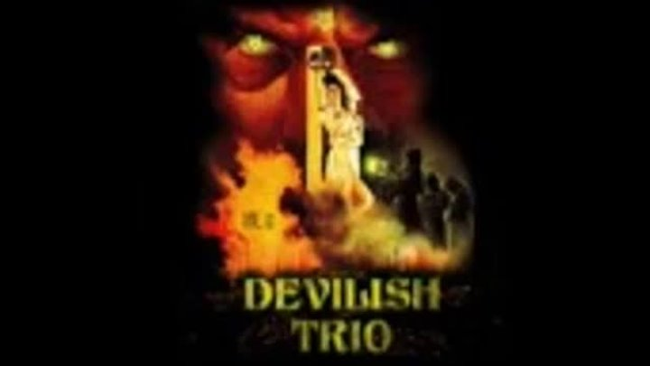 DEVILISH TRIO - THE VILLE