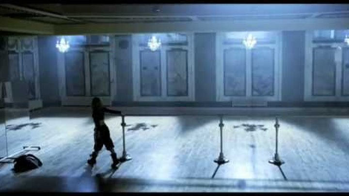 STREETDANCE 3D Carlys Solo (Swiss ft Music Kidz - one in a million)