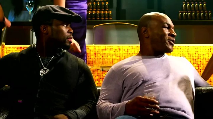Street King (Part 1) _OFFICIAL_ - 50 Cent, Mike Tyson, Floyd