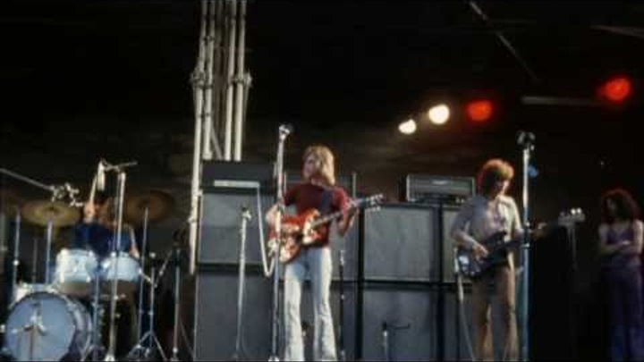 """Moody Blues - Melancholy Man (From """"Threshold of a Dream"""" DVD)"""