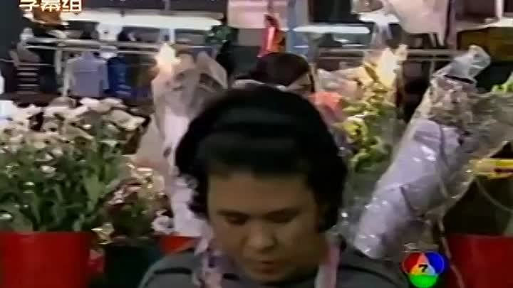 Любовь - не морковь / Ruk Kerd Nai Tarad Sod / Love Starts at the Fresh Market (Таиланд, 2001, озвучка) - 4