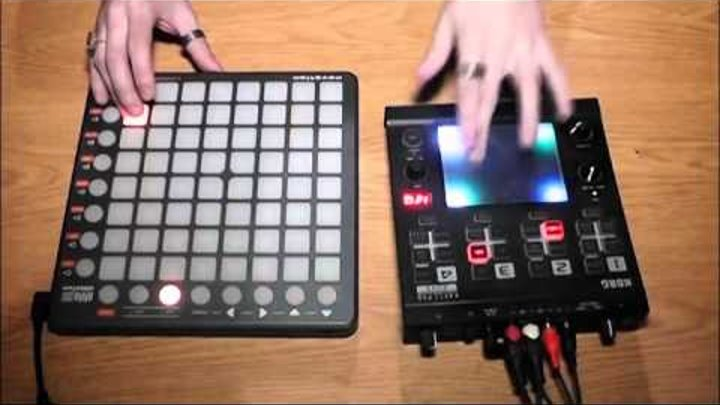 Martin Garrix - Animals | Launchpad Cover 2014