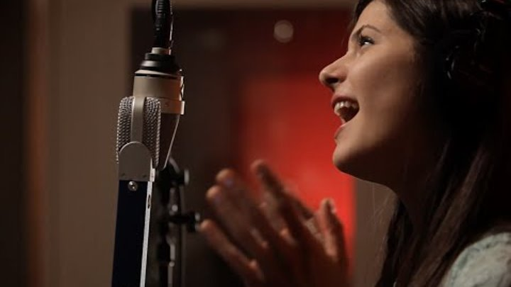 At Last - Sara Niemietz (Live Cover at Firehouse Recording Studios) - Etta James