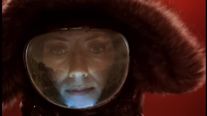 Вавилон-5.Сезон 3/Babylon 5.Season 3(8) Messages from Earth(Вести с Земли)