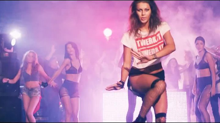 Party Collective feat. WhyT - Zing Zing Adrenalina (Official Video HD)   Music Planet