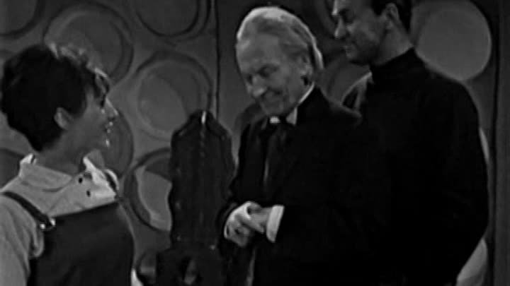 [WwW.VoirFilms.org]-Doctor Who (1963) saison 1 episode 31