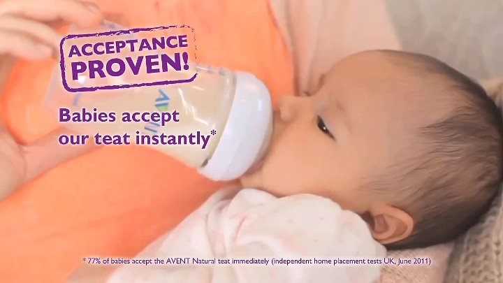 Philips AVENT Natural