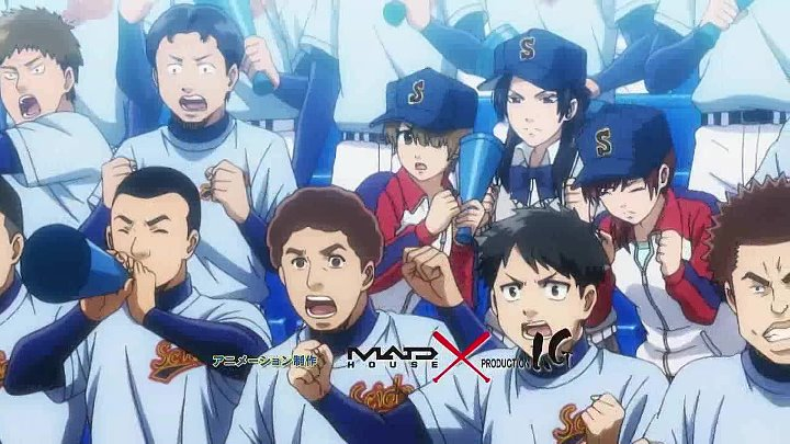 Diamond no Ace-2.sezon 24.bölüm