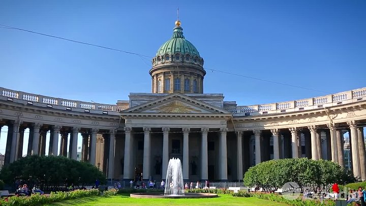 💎 St. Petersburg Vacation Travel Guide Expedia