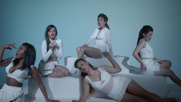 Fifth Harmony - Sledgehammer (Official Music Video)