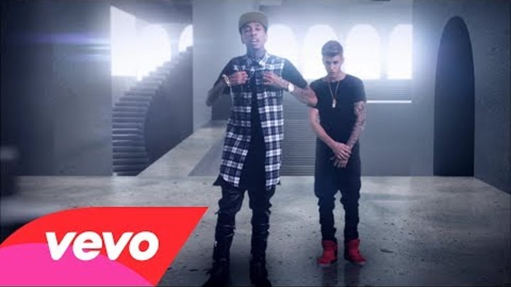 Tyga - Wait For A Minute (Explicit) ft. Justin Bieber