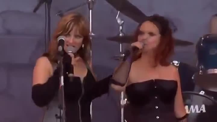 """Therion - Live Wacken Open Air- 2007-(musik.klub ROK- ДЖУНГЛИ!!! -""""(official)""""."""