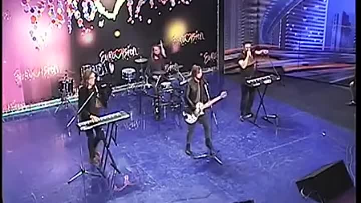 07. Rostany (Minsk) - Electric Toys (live at auditions) (54)