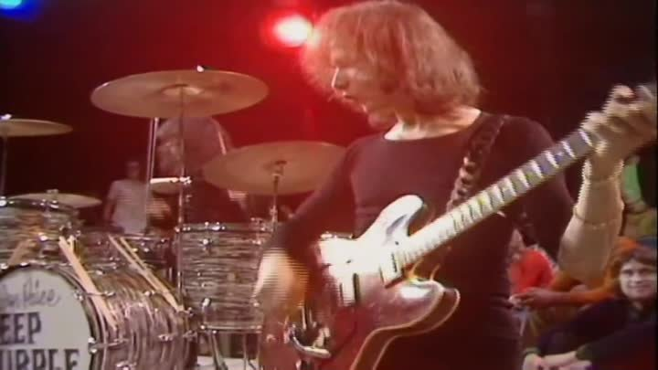 Deep Purple - Child In Time Live 1970 HD