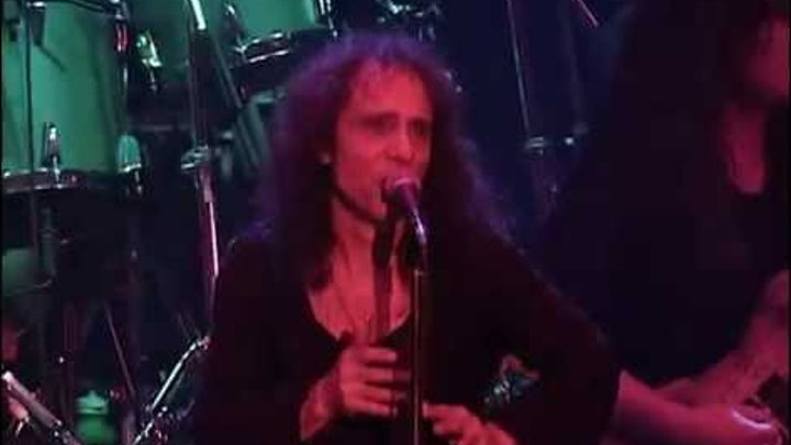 DIO - Holy Diver HD (Live 1993)