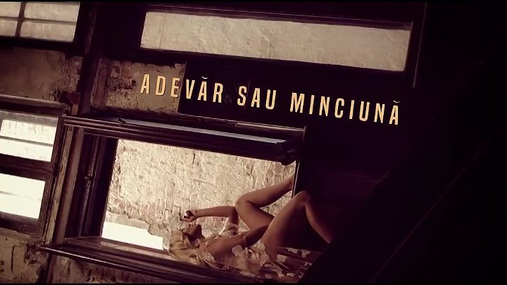 Cabron feat. Nicoleta Nuca - Adevar sau Minciuna (Official Video HD) | Music Planet