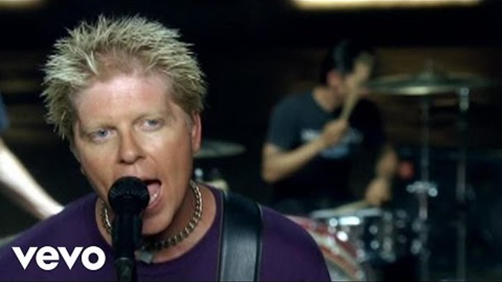 The Offspring - Can't Repeat